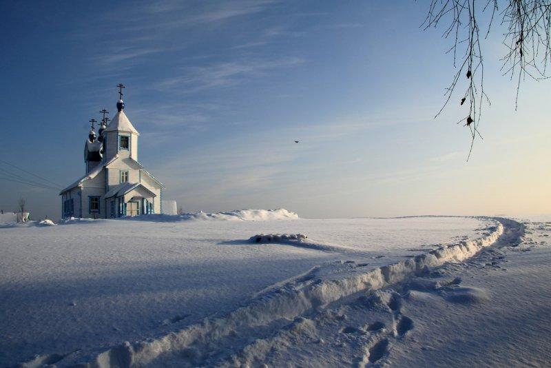 «Свет и чистота». Автор фото: Валентина Власенко