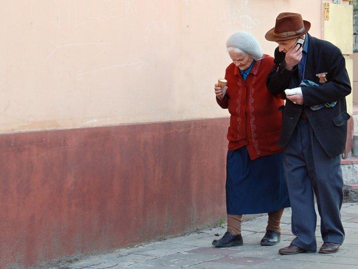 «Любовь длиною в жизнь». Автор фото: Наталья Кругликова