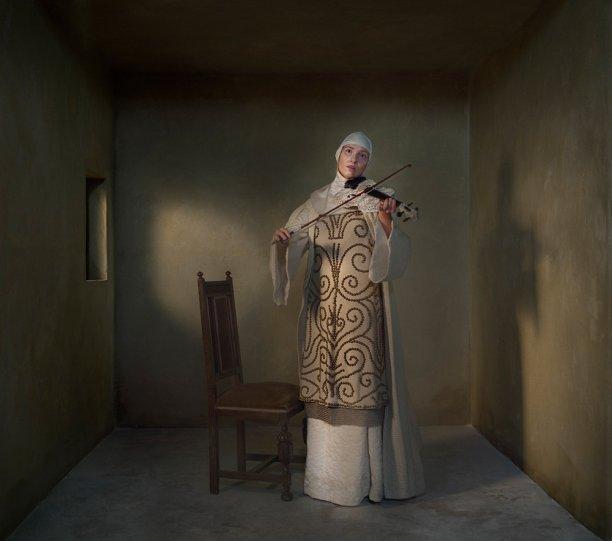 Фотограф Эухенио Рекуэнко - №17