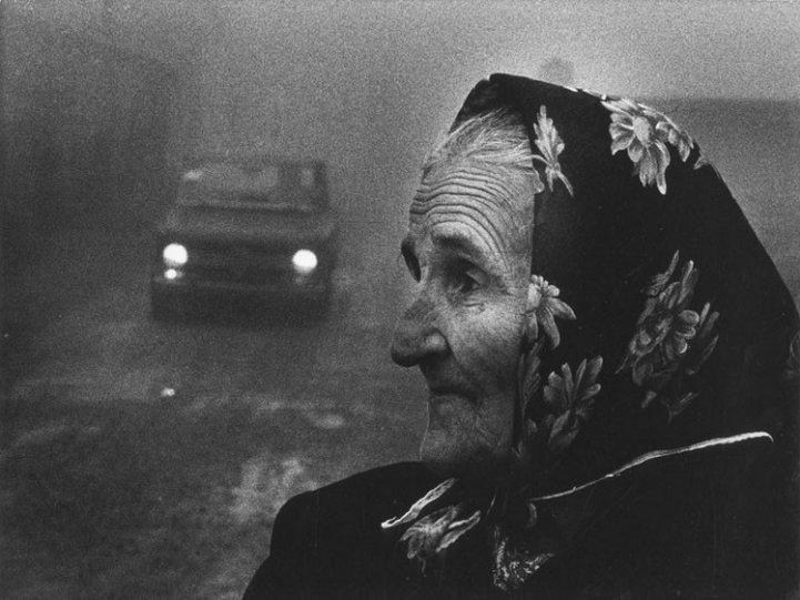 Итальянский фотограф Аугусто Кантамесса - №14