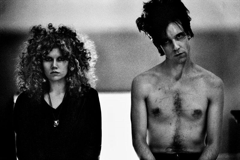 "Группа ""Крэмпс"" (Лондон, 1980)"