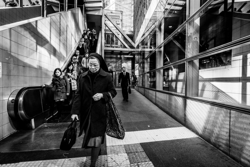 Фотограф Ксиза Круз Бакани - №8