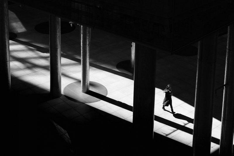 Фотограф Хирохару Мацумото - №1
