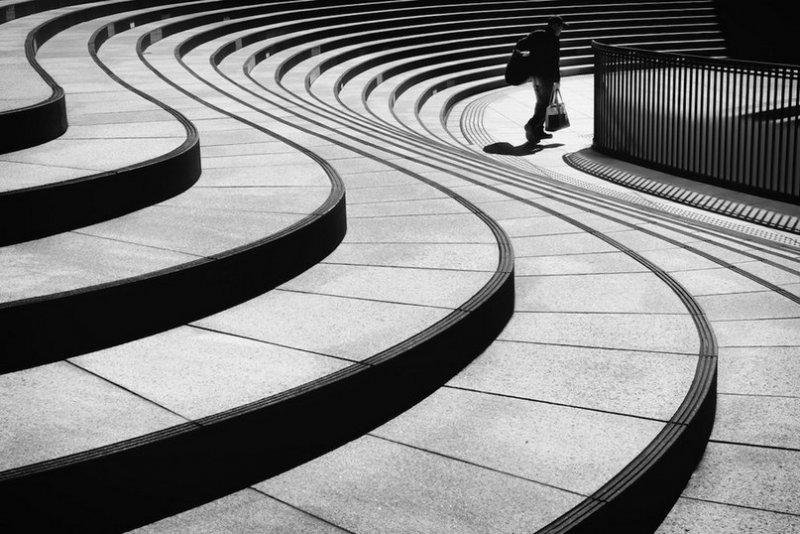 Фотограф Хирохару Мацумото - №9