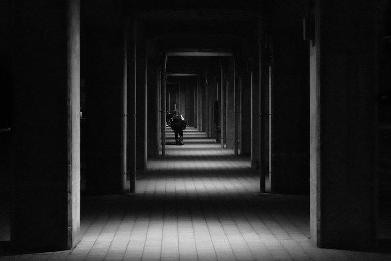 Фотограф Хирохару Мацумото - №17