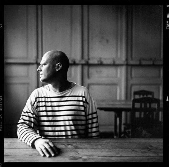 Бельгийский фотограф Стефан Ванфлетерен - №28