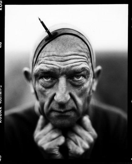 Бельгийский фотограф Стефан Ванфлетерен - №36
