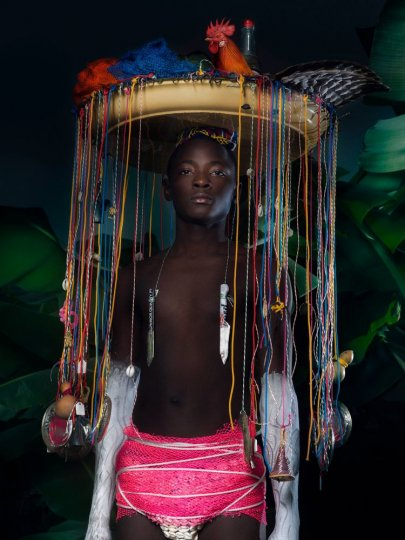 Автор фото: Намса Леуба, Швейцария / Гвинея.