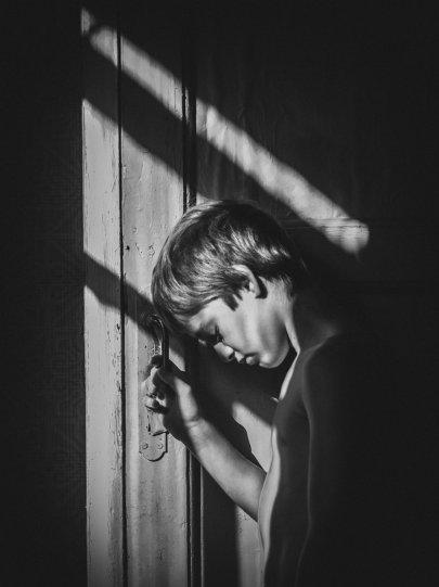 «Дверь». Автор фото: Елена Балышева, Россия.
