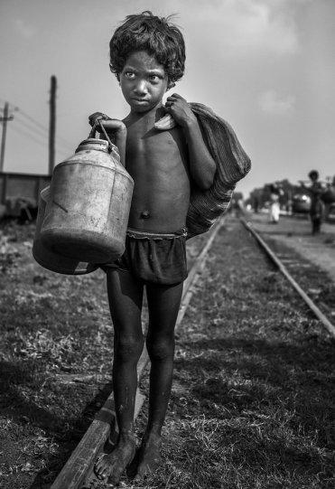 «Тяготы жизни». Автор фото: Янхонг Чжан, Китай.