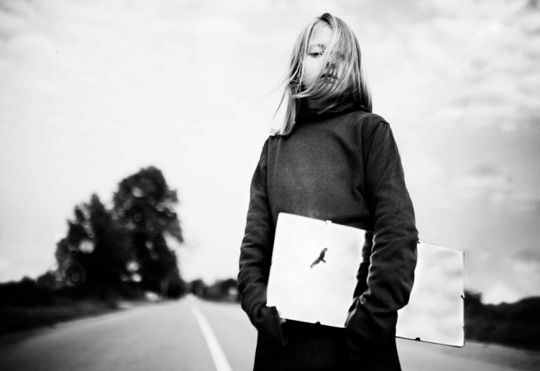 «Полёт». Автор фото: Ольга Федорова, Россия.