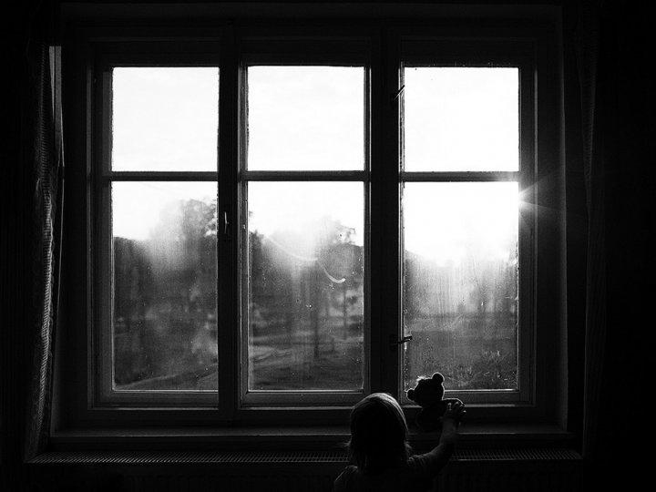 «Дорогой мишка». Автор фото: Кристина Овекова, Чехия.
