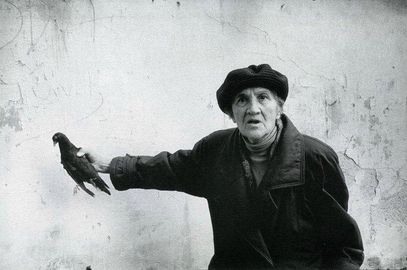 Чешский фотограф Виктор Колар - №16