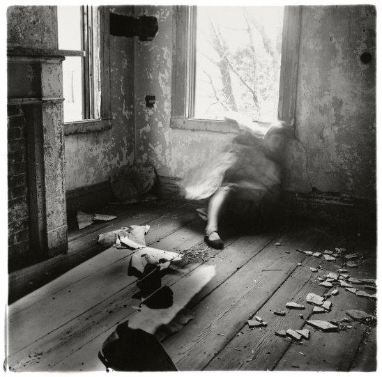 Фотограф Франческа Вудмен - №15