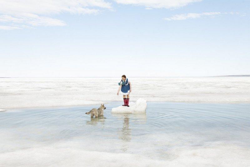 Фотограф Евгения Арбугаева - №3
