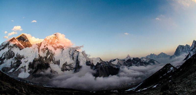 Эверест - №3
