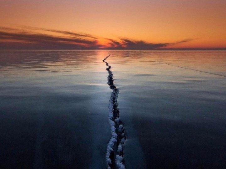 20 самых шедевральных снимков, сделанных для National Geographic - №3