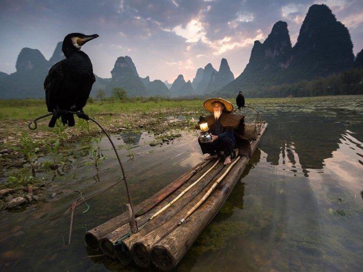 20 самых шедевральных снимков, сделанных для National Geographic - №19