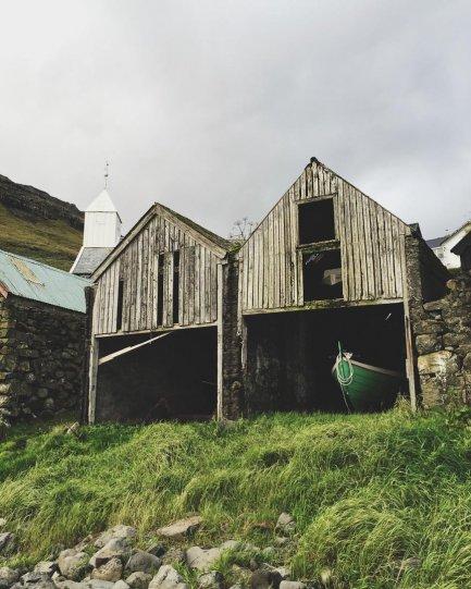 Фарерские острова от Василия Воротникова - №17