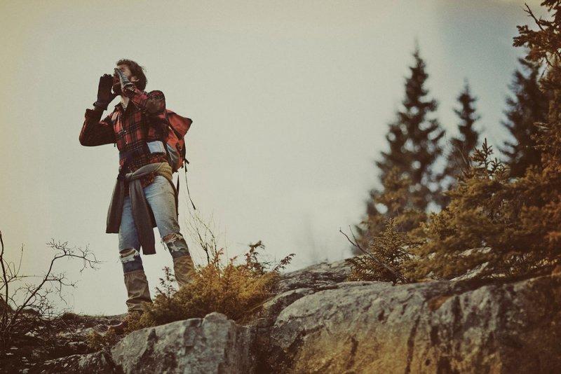 Шведский фотограф Калле Густафссон - №2