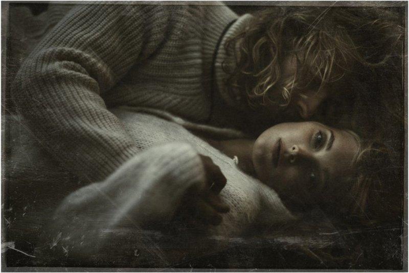 Шведский фотограф Калле Густафссон - №21
