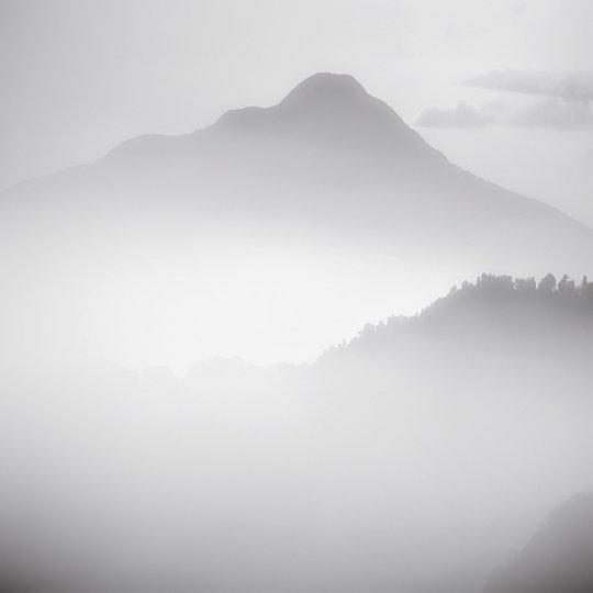 Потрясающие фотографии вулкана Бромо на острове Ява - №14