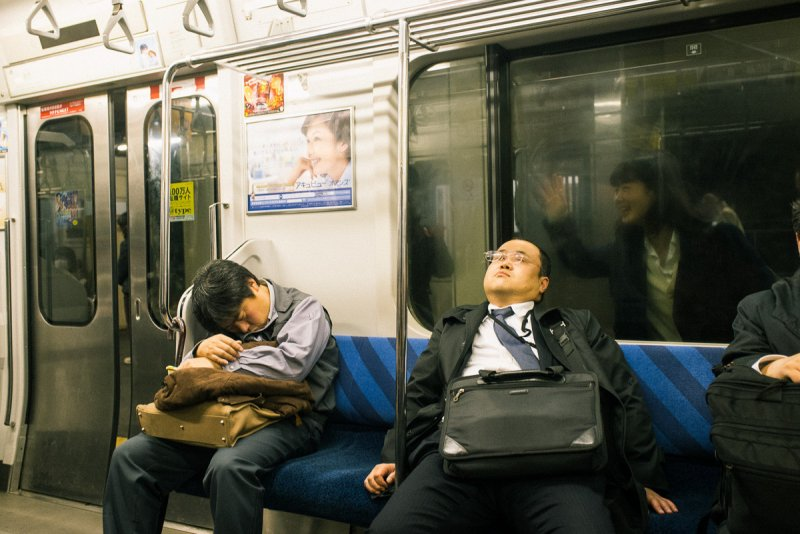Фотограф Шин Ногучи - №6