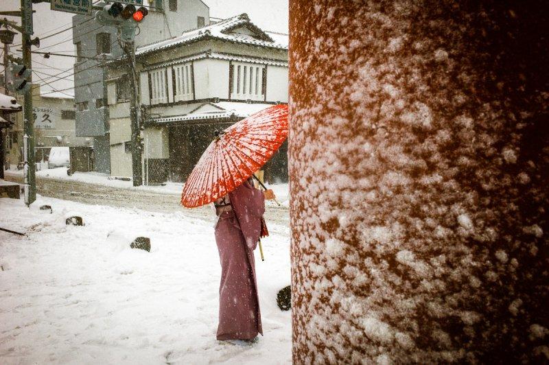 Фотограф Шин Ногучи - №14