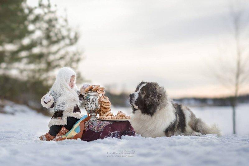 Фотограф Андрей Селиверстов - №8