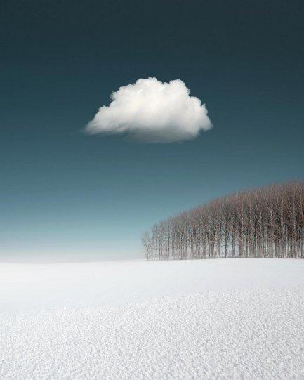 Фотограф Бенджамин Эверетт - №6