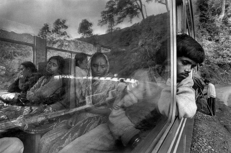 Индия в объективе легендарного Рагху Рая - №15