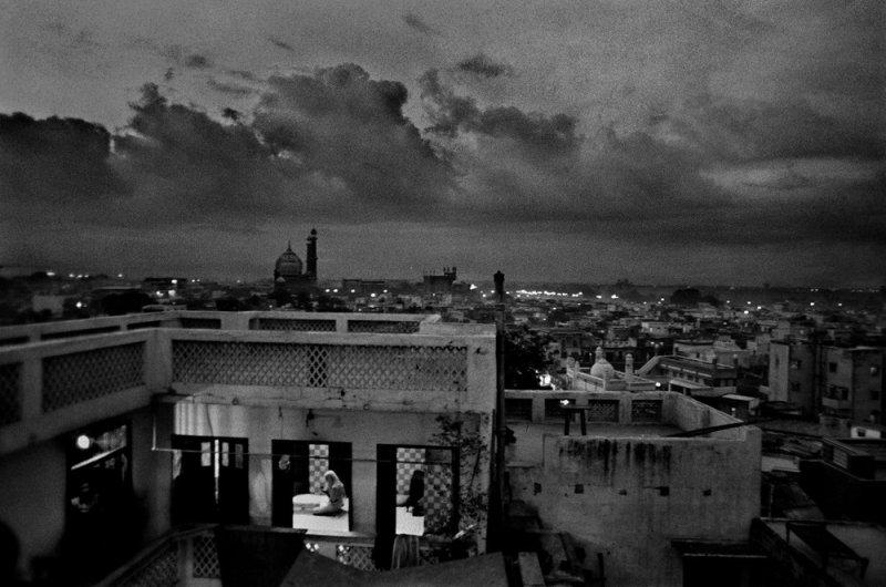 Индия в объективе легендарного Рагху Рая - №20