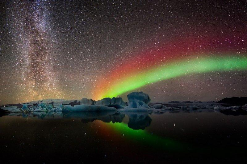 Роскошные пейзажи Норвегии - №7