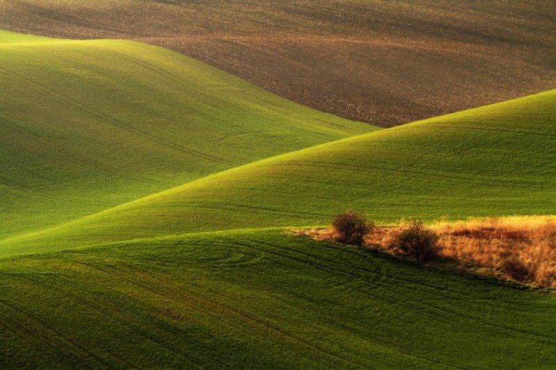 Красивые пейзажные фотографий со всей Земли - №2