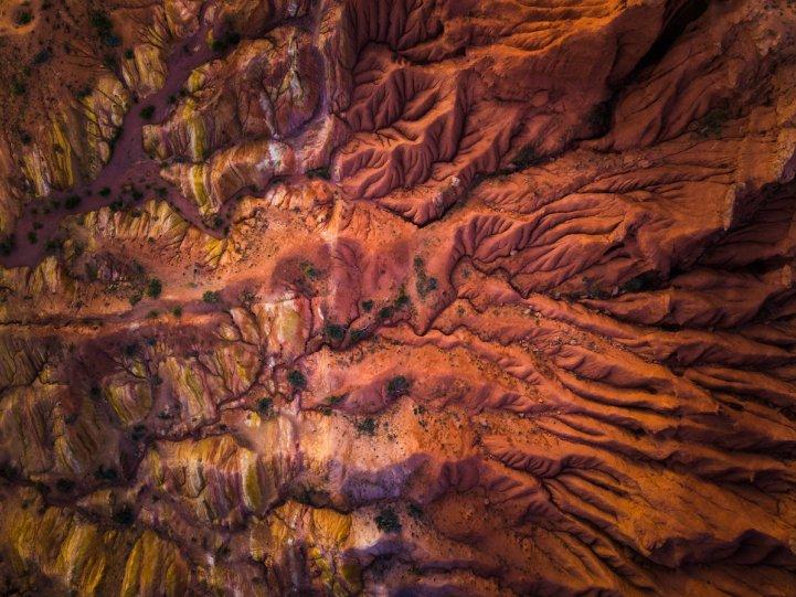 Потрясающие пейзажи Киргизии - №16