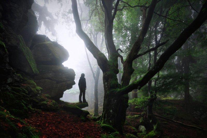 Уникальное фотографическое видение Килиана Шоенбергера - №10