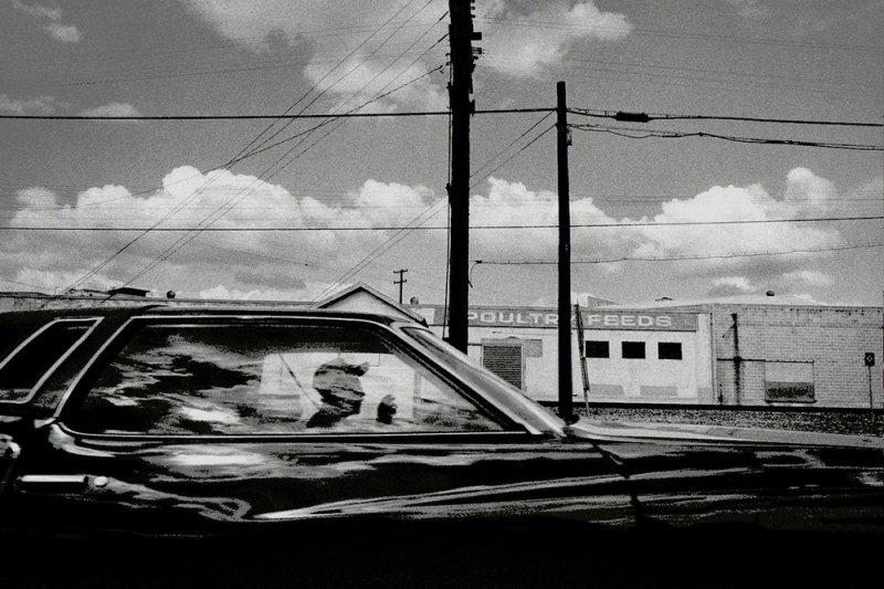 Америка в фотографиях Мэтта Блэка - №11