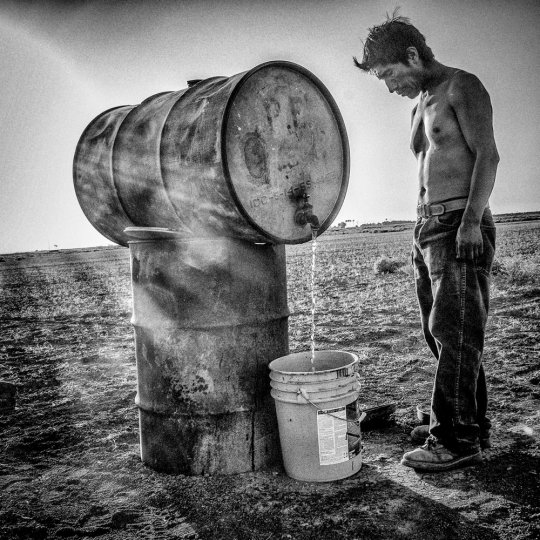 Америка в фотографиях Мэтта Блэка - №28