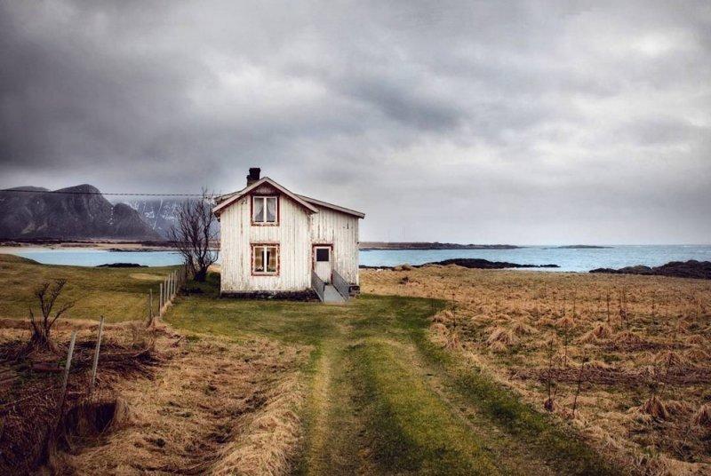 Фотограф Бритт Мари Бай - №20
