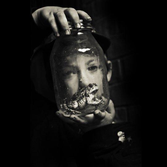 «Блуждающие сны». Фотограф Анджела Бэкон-Кидвелл - №23