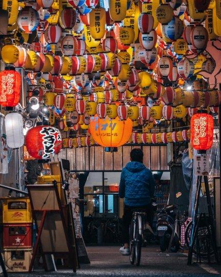 Токийский фотограф RK - №4