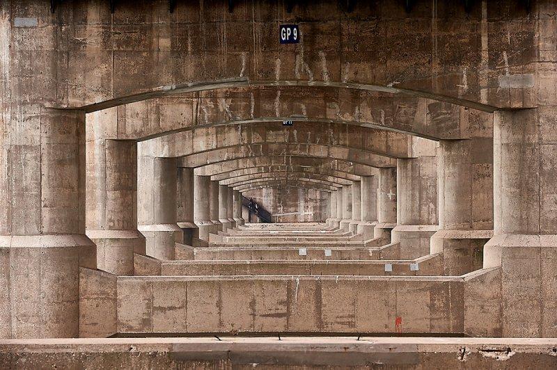 Мануэль Альварес Диестро «Сеульские мосты» - №7