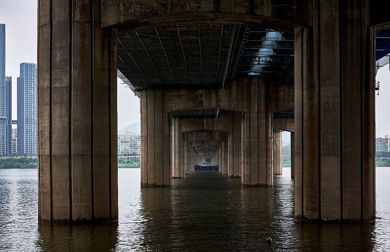 Мануэль Альварес Диестро «Сеульские мосты» - №13