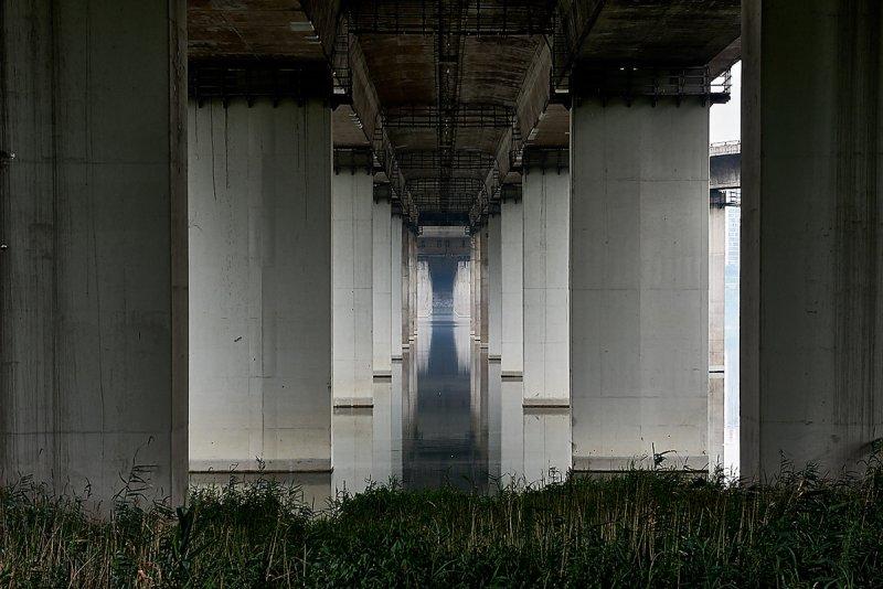 Мануэль Альварес Диестро «Сеульские мосты» - №17