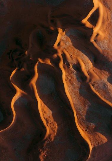 "Том Хеген ""Пустыни Намибии"" - №5"
