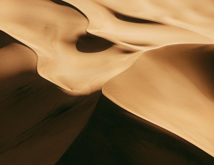 "Том Хеген ""Пустыни Намибии"" - №3"
