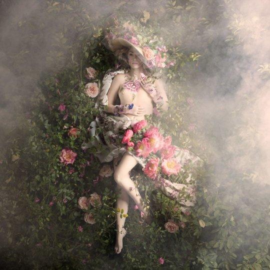 Alexia Sinclair - №1