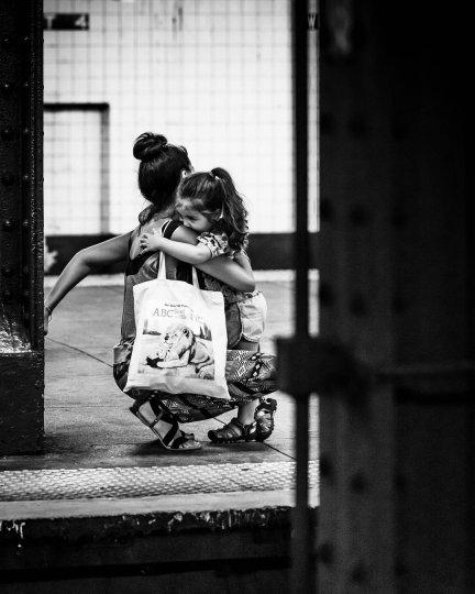 Фотограф Колин Риджуэй - №15