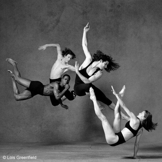Магия танцев - №6