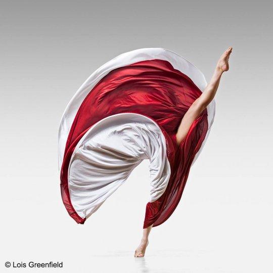 Магия танцев - №10